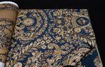 Ткань для штор Versailles 1981-570 Versailles 5 Авеню