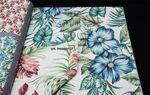 Ткань для штор Tropiсana 10 Tropicana 5 Авеню