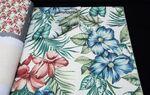 Ткань для штор Tropiсana 11 Tropicana 5 Авеню