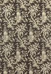 Ткань для штор F914207 Imperial Garden Thibaut
