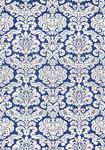 Ткань для штор F914221 Imperial Garden Thibaut