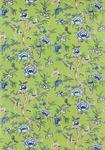 Ткань для штор F914225 Imperial Garden Thibaut