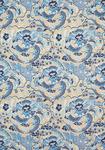 Ткань для штор F914236 Imperial Garden Thibaut