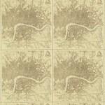 Ткань для штор 320057 Intaglio Zoffany