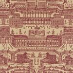 Ткань для штор 330039 Intaglio Zoffany