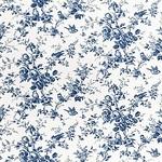 Ткань для штор F97353 Toile Portfolio Thibaut