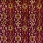 Ткань для штор 321677 Jaipur Embroidery Zoffany