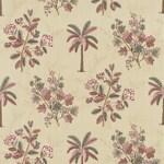 Ткань для штор 321680 Jaipur Embroidery Zoffany