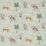Ткань для штор 321693 Jaipur Embroidery Zoffany