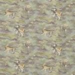 Ткань для штор 321695 Jaipur Embroidery Zoffany