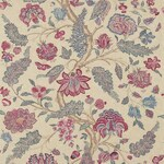 Ткань для штор 321696 Jaipur Embroidery Zoffany
