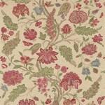 Ткань для штор 321698 Jaipur Embroidery Zoffany