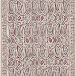 Ткань для штор 331627 Jaipur Embroidery Zoffany