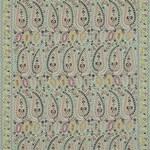 Ткань для штор 331628 Jaipur Embroidery Zoffany