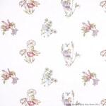 Ткань для штор J636F-02 Nursery Tales Jane Churchill