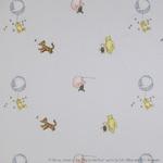 Ткань для штор J644F-02 Nursery Tales Jane Churchill