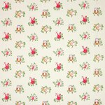 Ткань для штор J793F-01 Get Happy Jane Churchill