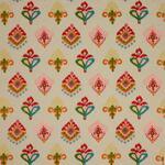 Ткань для штор J813F-02 Samba Jane Churchill