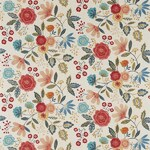 Ткань для штор 120265 Jardin Boheme Fabrics Harlequin