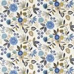 Ткань для штор 120267 Jardin Boheme Fabrics Harlequin