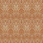 Ткань для штор Arabesque Amber Bohemia Linen Jim Dickens