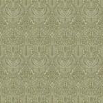 Ткань для штор Arabesque Mushroom Bohemia Linen Jim Dickens