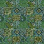 Ткань для штор Artisan Sea Grass Artisan Jim Dickens