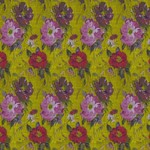 Ткань для штор Constance Camomile Lawn Festival Jim Dickens