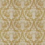 Ткань для штор Grosvenor Brompton Gold Corsini Avalon Jim Dickens