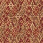 Ткань для штор Kipling Brick Murillo Jim Dickens