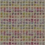 Ткань для штор Paintbox Carnival Festival Jim Dickens