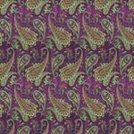 Ткань для штор Raj Bengal Rose Festival Jim Dickens