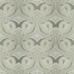 Ткань для штор Viviane Spruce Beaumaris Jim Dickens