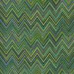 Ткань для штор Zigzag Sea Grass Artisan Jim Dickens