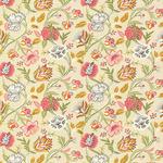 Ткань для штор Thibaut Cayman Beige-Pink F94904