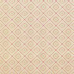 Ткань для штор Thibaut Kozar Pink-Green F94923