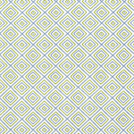 Ткань для штор Thibaut Kozar Blue-Green F94924