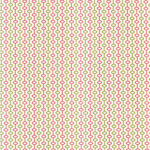 Ткань для штор Thibaut Loops Woven Pink-Green W72787