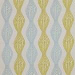 Ткань для штор 8121 Juniper Embroideries Harlequin
