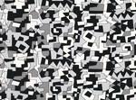 Ткань для штор K5141-05 Jon Burgerman Kirkby Design