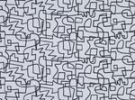 Ткань для штор K5142-11 Jon Burgerman Kirkby Design