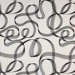 Ткань для штор L8858-02 Stencil Larsen