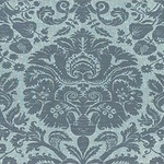 Ткань для штор F91726 Damask Resource 2 Thibaut