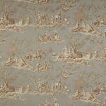 Ткань для штор 04705-04 Bellegarde Manuel Canovas