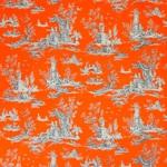 Ткань для штор 04813-04 Trianon Manuel Canovas