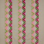 Ткань для штор 04824-02 Nikita Manuel Canovas