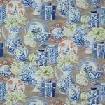 Ткань для штор 04870-01 Paulette Manuel Canovas
