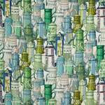 Ткань для штор 04871-03 Paulette Manuel Canovas