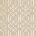 Ткань для штор Thibaut Alston Trellis Flax W713027