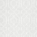 Ткань для штор Thibaut Alston Trellis White W713032